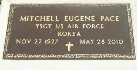 PACE, MITCHELL - Franklin County, Ohio   MITCHELL PACE - Ohio Gravestone Photos