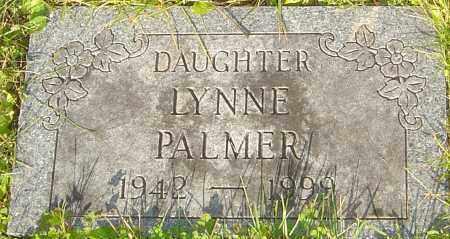 PALMER, LYNNE - Franklin County, Ohio   LYNNE PALMER - Ohio Gravestone Photos