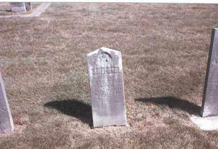 PAUL, JOSEPHINE - Franklin County, Ohio   JOSEPHINE PAUL - Ohio Gravestone Photos