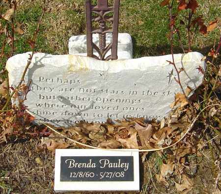 PAULEY, BRENDA - Franklin County, Ohio | BRENDA PAULEY - Ohio Gravestone Photos
