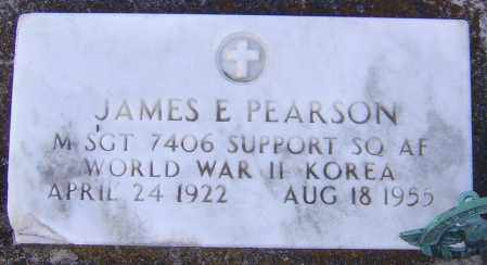 PEARSON, JAMES - Franklin County, Ohio | JAMES PEARSON - Ohio Gravestone Photos