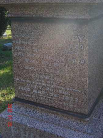 PHINNEY, ANSEL - Franklin County, Ohio | ANSEL PHINNEY - Ohio Gravestone Photos