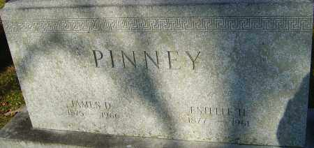 PINNEY, ESTELLE H - Franklin County, Ohio | ESTELLE H PINNEY - Ohio Gravestone Photos