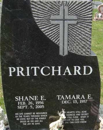 PRITCHARD, SHANE E - Franklin County, Ohio   SHANE E PRITCHARD - Ohio Gravestone Photos