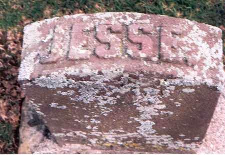 RAREY, JESSE - Franklin County, Ohio   JESSE RAREY - Ohio Gravestone Photos