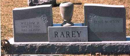 RAREY, ELSIE JUANITA - Franklin County, Ohio   ELSIE JUANITA RAREY - Ohio Gravestone Photos