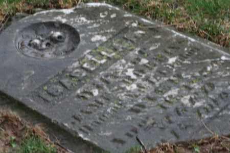 LANDON ROBBINS, ISABELLE - Franklin County, Ohio | ISABELLE LANDON ROBBINS - Ohio Gravestone Photos