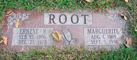 ROOT, MARGUERITE - Franklin County, Ohio | MARGUERITE ROOT - Ohio Gravestone Photos