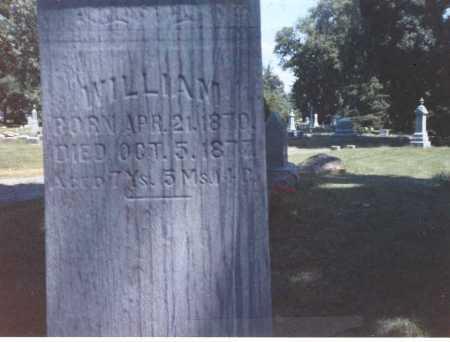 SCHLEPPI, WILLIAM - Franklin County, Ohio   WILLIAM SCHLEPPI - Ohio Gravestone Photos