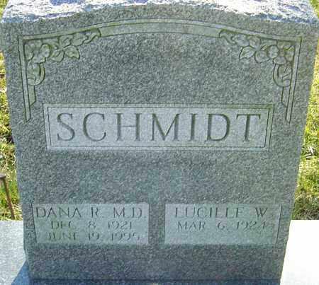 SCHMIDT, DANA M - Franklin County, Ohio   DANA M SCHMIDT - Ohio Gravestone Photos