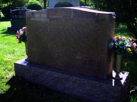 SCHUMAKER, VIRGINIA DAWSON - Franklin County, Ohio | VIRGINIA DAWSON SCHUMAKER - Ohio Gravestone Photos