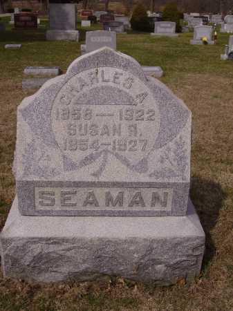 SEAMAN, SUSAN - Franklin County, Ohio | SUSAN SEAMAN - Ohio Gravestone Photos