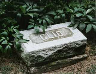 SENSEL, CLIO B. - Franklin County, Ohio | CLIO B. SENSEL - Ohio Gravestone Photos