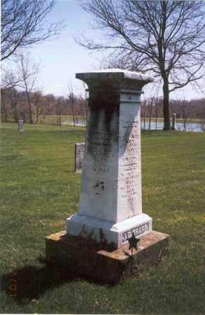SHARP, JOHN G. - Franklin County, Ohio | JOHN G. SHARP - Ohio Gravestone Photos