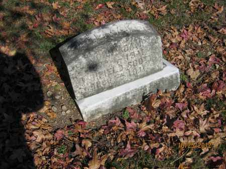 SHOEMAKER, JOHN ADAM - Franklin County, Ohio   JOHN ADAM SHOEMAKER - Ohio Gravestone Photos