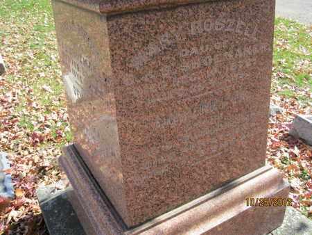 "SHOEMAKER, RUTH AMBRETTA ""AMBER"" - Franklin County, Ohio | RUTH AMBRETTA ""AMBER"" SHOEMAKER - Ohio Gravestone Photos"