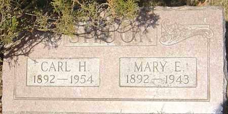PAXTON SHOOK, MARY - Franklin County, Ohio | MARY PAXTON SHOOK - Ohio Gravestone Photos