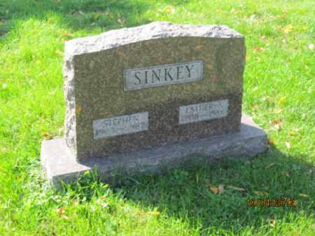 SINKEY, STEPHEN - Franklin County, Ohio | STEPHEN SINKEY - Ohio Gravestone Photos