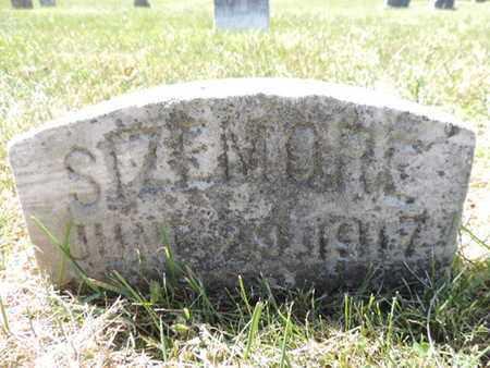 SIZEMORE, MARY JANE - Franklin County, Ohio | MARY JANE SIZEMORE - Ohio Gravestone Photos