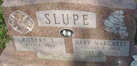SLUPE, MARY MARGARET - Franklin County, Ohio | MARY MARGARET SLUPE - Ohio Gravestone Photos