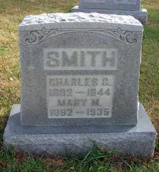 SMITH, CHARLES C. - Franklin County, Ohio | CHARLES C. SMITH - Ohio Gravestone Photos