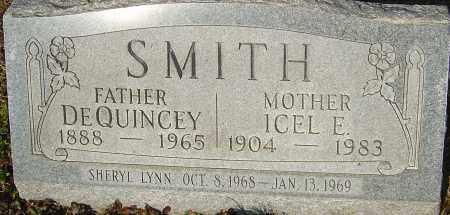 SMITH, SHERYL LYNN - Franklin County, Ohio | SHERYL LYNN SMITH - Ohio Gravestone Photos