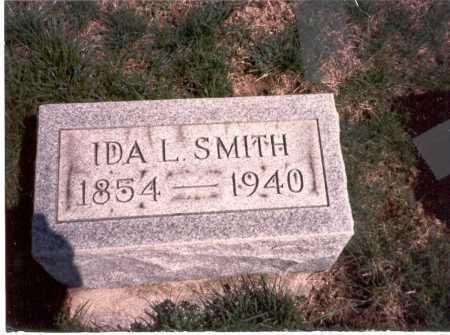 SMITH, IDA L. - Franklin County, Ohio | IDA L. SMITH - Ohio Gravestone Photos
