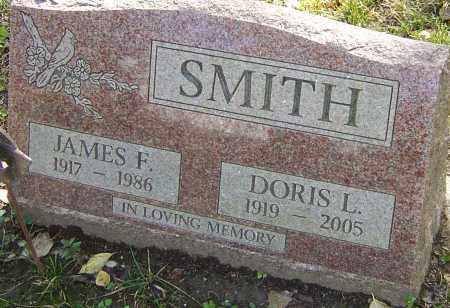 SMITH, DORIS - Franklin County, Ohio | DORIS SMITH - Ohio Gravestone Photos