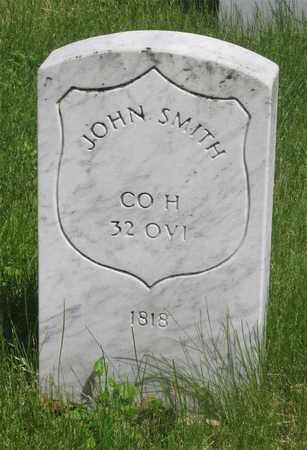 SMITH, JOHN - Franklin County, Ohio   JOHN SMITH - Ohio Gravestone Photos