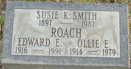 SMITH, SUSIE K - Franklin County, Ohio | SUSIE K SMITH - Ohio Gravestone Photos