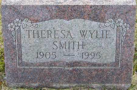 SMITH, THERESA - Franklin County, Ohio | THERESA SMITH - Ohio Gravestone Photos