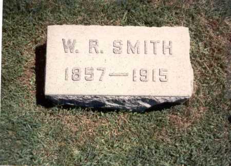 SMITH, W. R. - Franklin County, Ohio | W. R. SMITH - Ohio Gravestone Photos