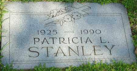 STANLEY, PATRICIA L - Franklin County, Ohio | PATRICIA L STANLEY - Ohio Gravestone Photos