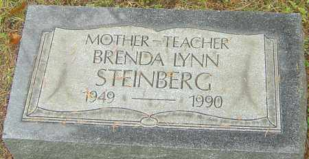 WOODRUFF STEINBERG, BRENDA - Franklin County, Ohio | BRENDA WOODRUFF STEINBERG - Ohio Gravestone Photos