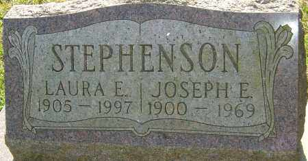 STEPHENSON, LAURA E - Franklin County, Ohio   LAURA E STEPHENSON - Ohio Gravestone Photos