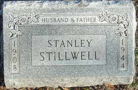 STILLWELL, STANLEY - Franklin County, Ohio | STANLEY STILLWELL - Ohio Gravestone Photos