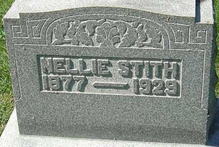 LINNABARY STITH, NELLIE - Franklin County, Ohio | NELLIE LINNABARY STITH - Ohio Gravestone Photos