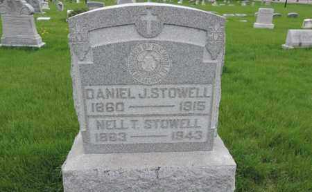 STOWELL, NELL T - Franklin County, Ohio   NELL T STOWELL - Ohio Gravestone Photos