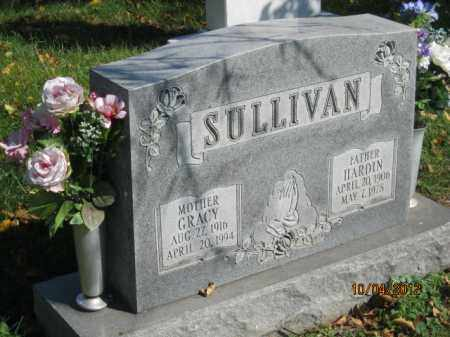 SULLIVAN, HARDIN JR. - Franklin County, Ohio | HARDIN JR. SULLIVAN - Ohio Gravestone Photos