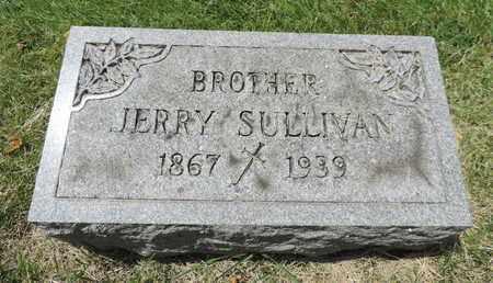 SULLIVAN, JERRY - Franklin County, Ohio | JERRY SULLIVAN - Ohio Gravestone Photos