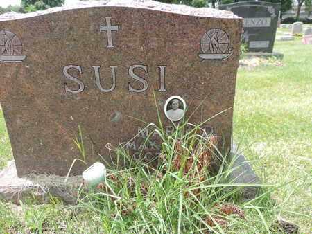 SUSI, MARIA D. - Franklin County, Ohio | MARIA D. SUSI - Ohio Gravestone Photos