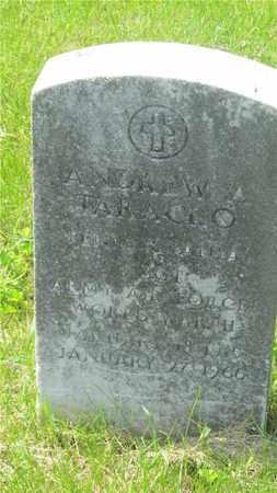 TARACKO, ANDREW A. - Franklin County, Ohio | ANDREW A. TARACKO - Ohio Gravestone Photos