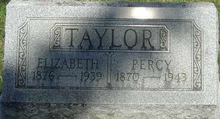 WINKLER TAYLOR, ELIZABETH - Franklin County, Ohio | ELIZABETH WINKLER TAYLOR - Ohio Gravestone Photos