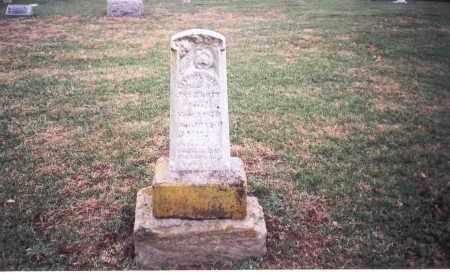 TROTT, CLAUDIA BELL - Franklin County, Ohio | CLAUDIA BELL TROTT - Ohio Gravestone Photos