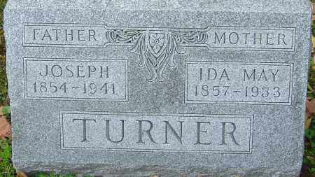 TURNER, JOSEPH - Franklin County, Ohio   JOSEPH TURNER - Ohio Gravestone Photos