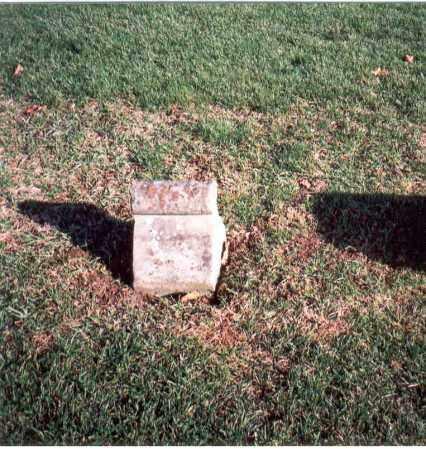 UNKNOWN, NAME - Franklin County, Ohio | NAME UNKNOWN - Ohio Gravestone Photos