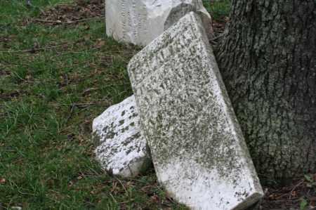 UNKNOWN, SAMANTHA - Franklin County, Ohio   SAMANTHA UNKNOWN - Ohio Gravestone Photos