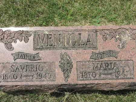 VENTOLA, MARIA - Franklin County, Ohio | MARIA VENTOLA - Ohio Gravestone Photos