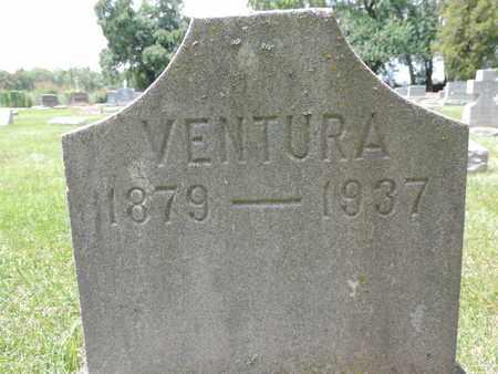 VENTURA, NO NAME - Franklin County, Ohio | NO NAME VENTURA - Ohio Gravestone Photos
