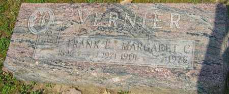 VERNIER, MARGARET CECELIA - Franklin County, Ohio | MARGARET CECELIA VERNIER - Ohio Gravestone Photos